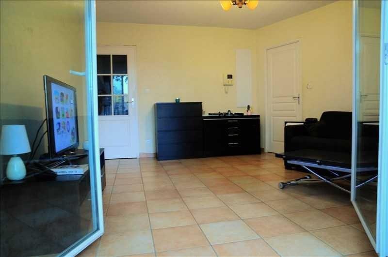 Vente appartement Castelginest 115000€ - Photo 2