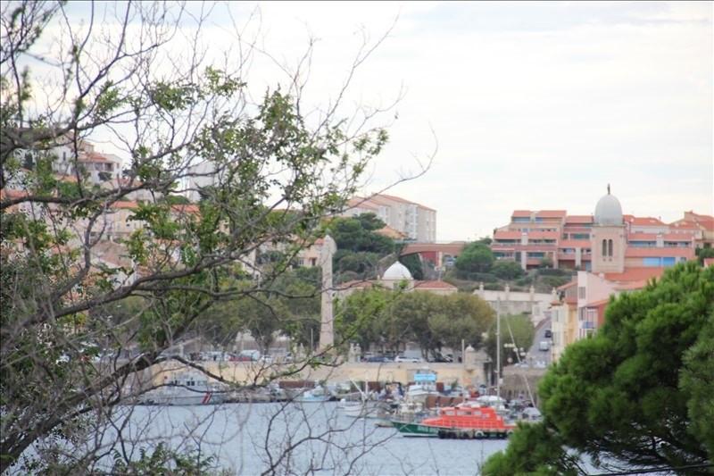 Venta de prestigio  casa Port vendres 614000€ - Fotografía 8