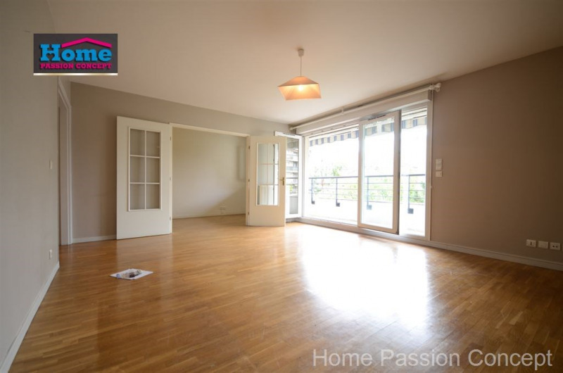 Vente appartement Courbevoie 635 000€ - Photo 2