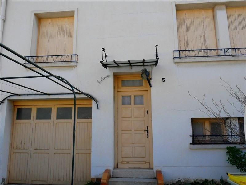 Sale house / villa Perpignan 140 000€ - Picture 2