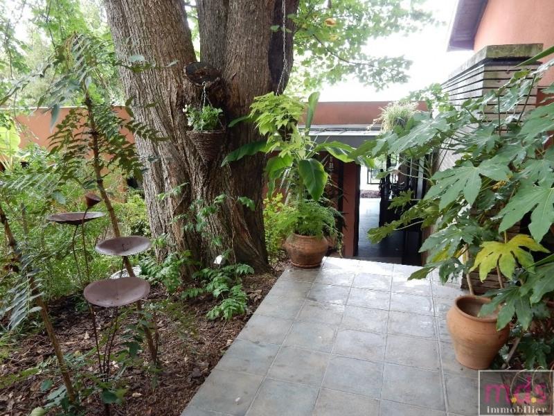 Vente de prestige maison / villa Montastruc-la-conseillere 694000€ - Photo 2