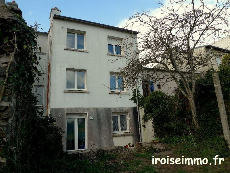 Sale apartment Brest 63 900€ - Picture 1