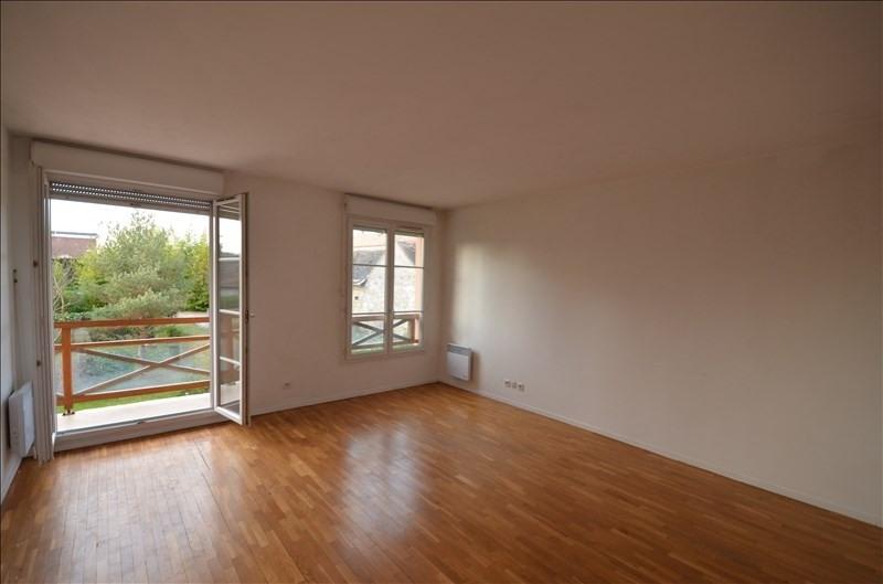 Rental apartment Croissy sur seine 986€ CC - Picture 3