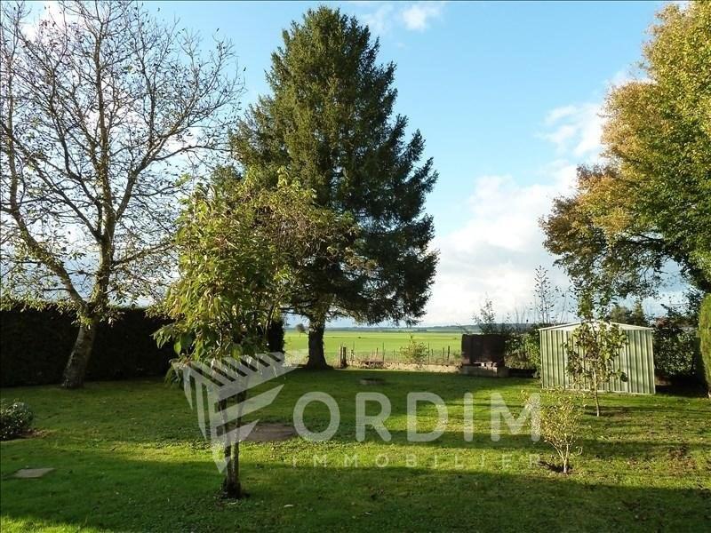 Sale house / villa Donzy 129800€ - Picture 2