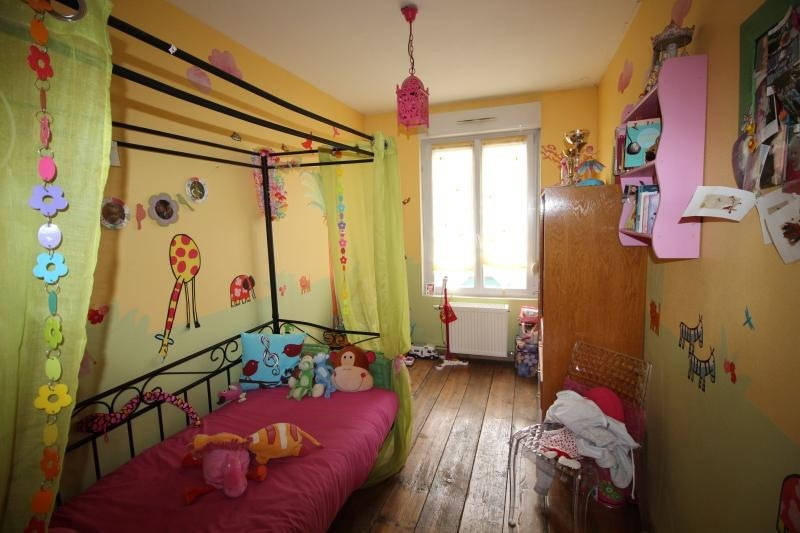 Vente maison / villa Airaines 147500€ - Photo 7