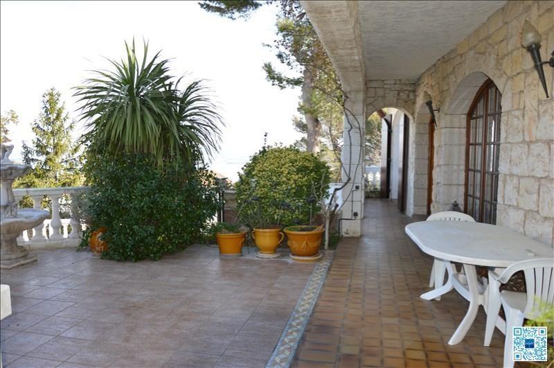 Vente de prestige maison / villa Sete 955000€ - Photo 1
