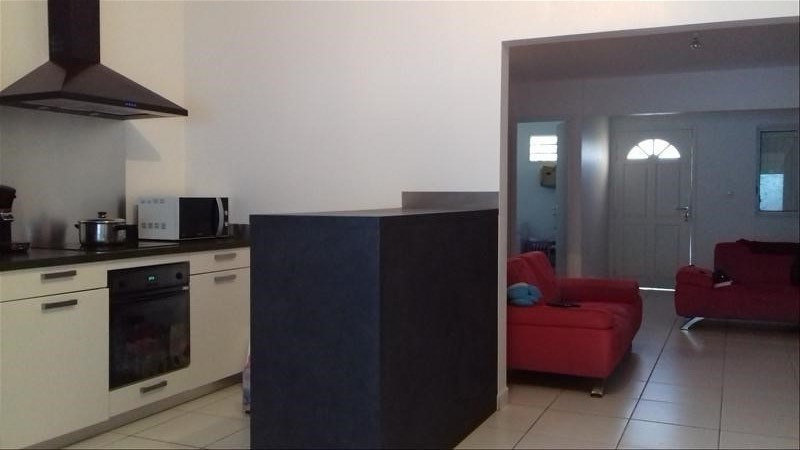 Vente appartement St francois 217 000€ - Photo 1