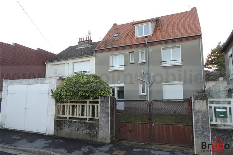 Verkoop  flatgebouwen Le crotoy  - Foto 2