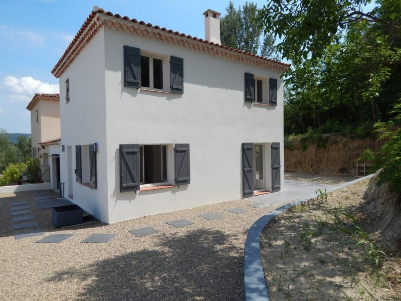 Sale house / villa Salernes 219500€ - Picture 3