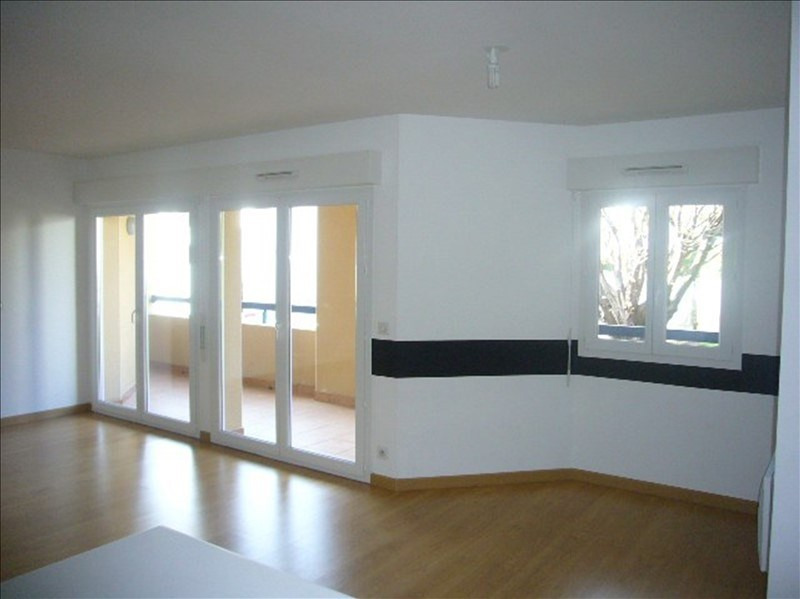 Sale apartment Hendaye 322 000€ - Picture 1
