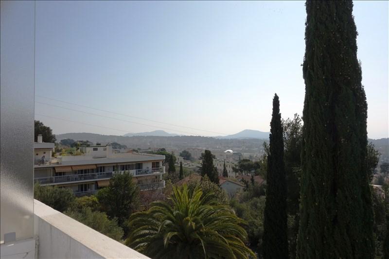 Locação apartamento Toulon 510€ CC - Fotografia 5
