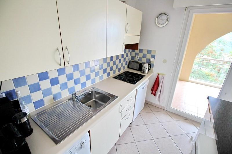 Sale apartment Nice 296000€ - Picture 7