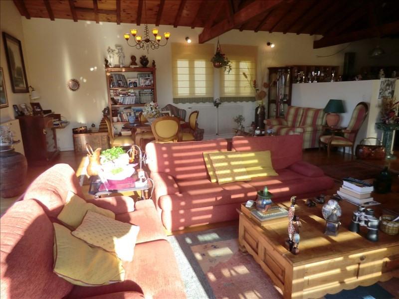 Vente maison / villa Hendaye 550000€ - Photo 5