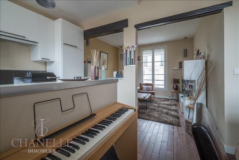 Sale apartment Vincennes 372000€ - Picture 1