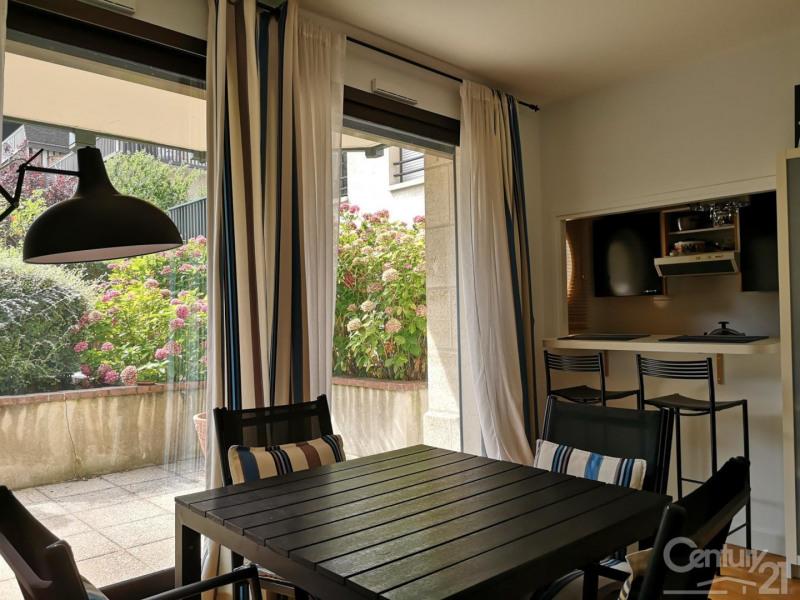 Sale apartment Deauville 223000€ - Picture 3