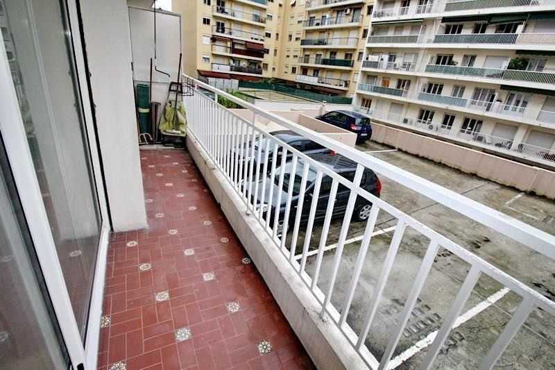 Vente appartement Nice 140 000€ - Photo 3