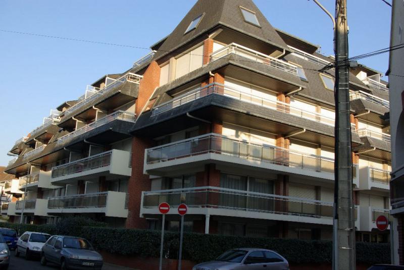 Venta  apartamento Le touquet paris plage 265000€ - Fotografía 6