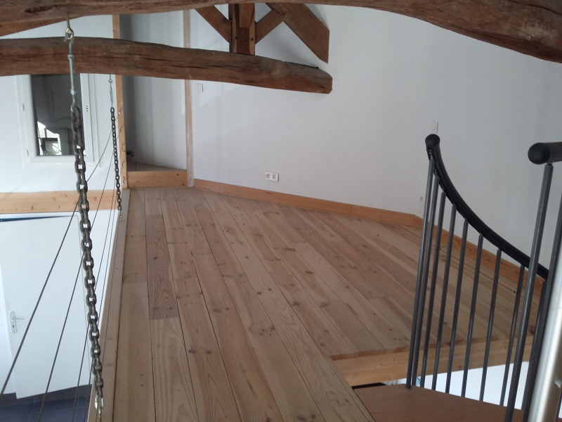 Location appartement La brède 550€ CC - Photo 3