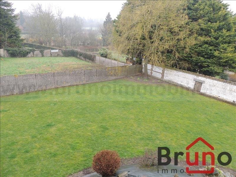 Verkoop  huis Crecy en ponthieu 296400€ - Foto 8