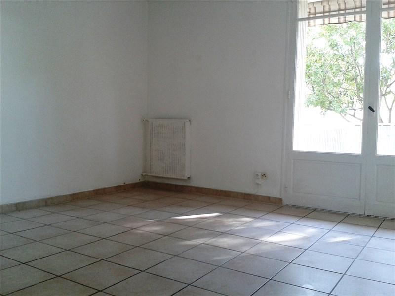 Location appartement Toulon 770€ CC - Photo 1