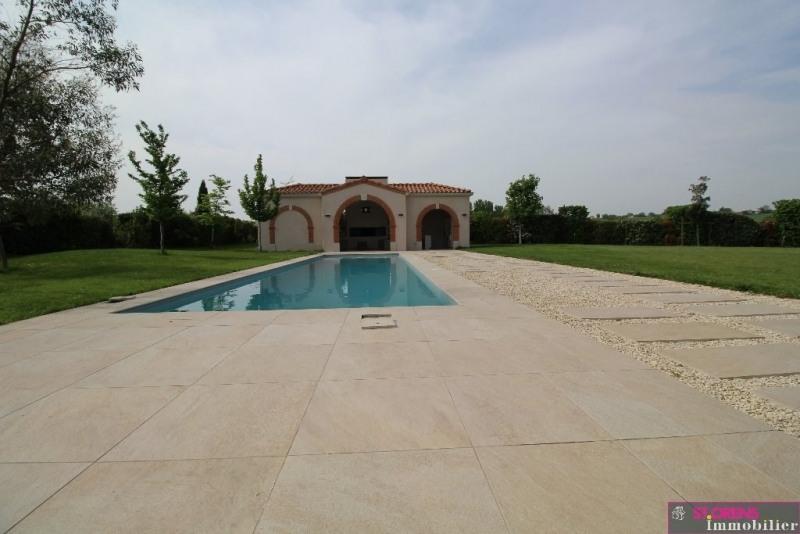 Vente de prestige maison / villa Saint-orens 10 minutes 940000€ - Photo 14