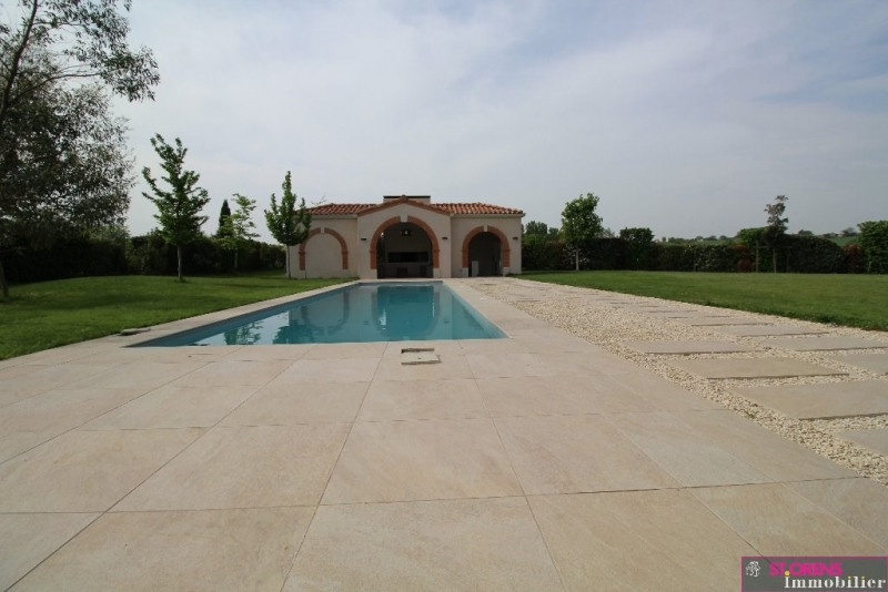 Deluxe sale house / villa Quint fonsegrives 10 minutes 940000€ - Picture 13