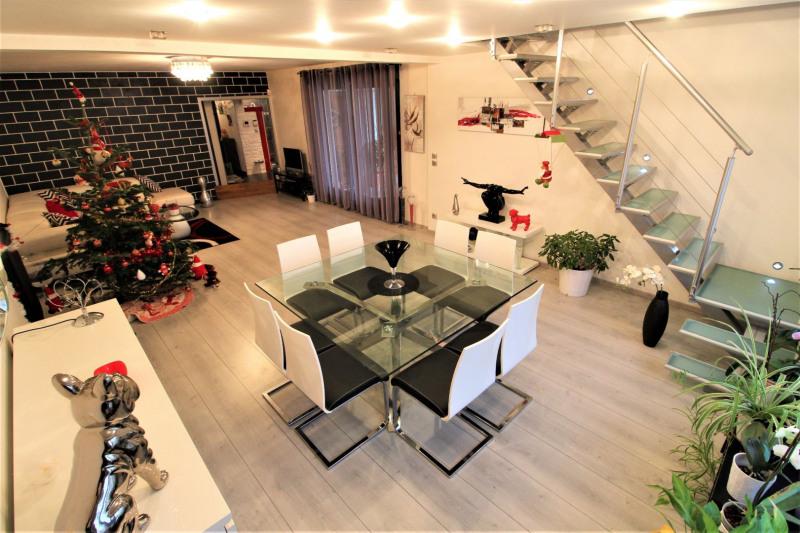 Sale house / villa Eaubonne 515000€ - Picture 1