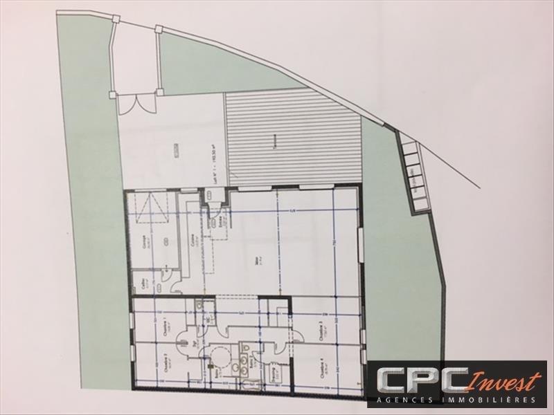 Vente de prestige loft/atelier/surface Billere 472500€ - Photo 2