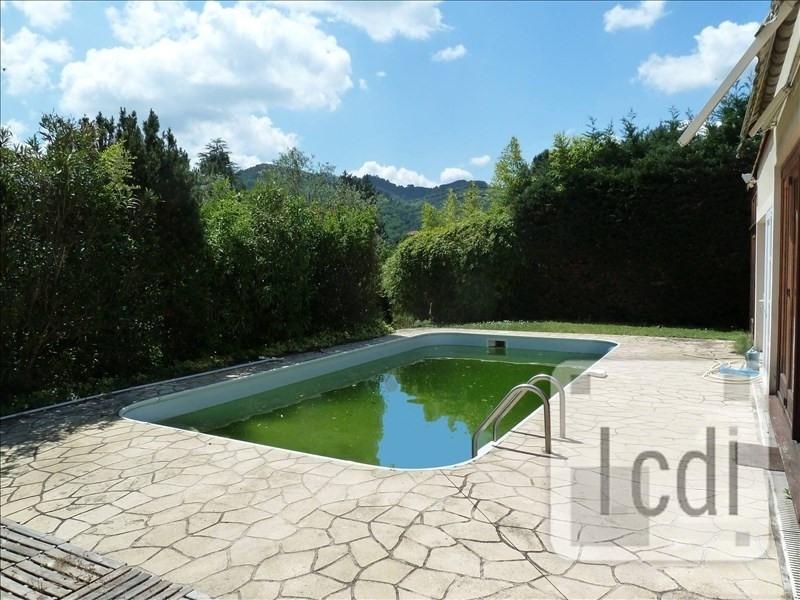 Vente de prestige maison / villa Les ollières-sur-eyrieux 350000€ - Photo 2
