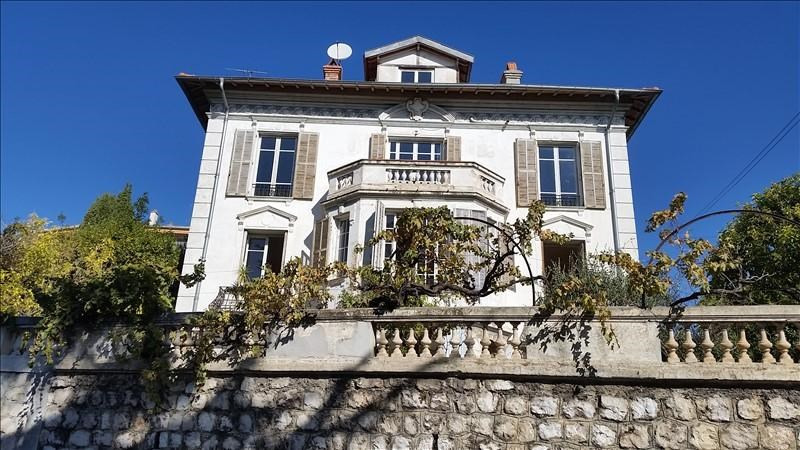 Deluxe sale apartment Nice 580 000€ - Picture 1