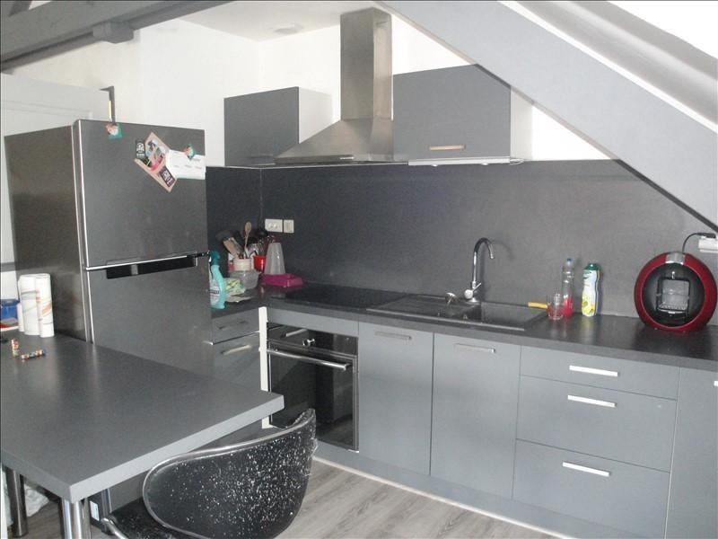 Verkauf wohnung Bondeval 119000€ - Fotografie 3