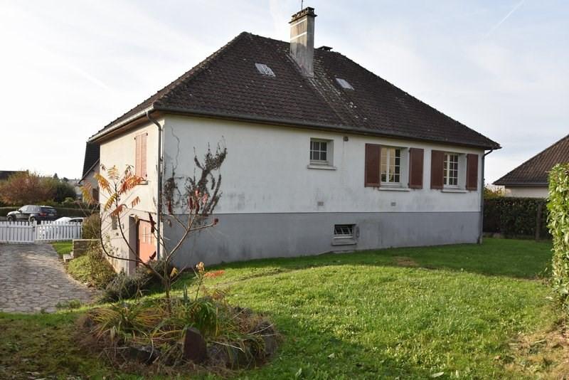 Location maison / villa St lo 600€ CC - Photo 4
