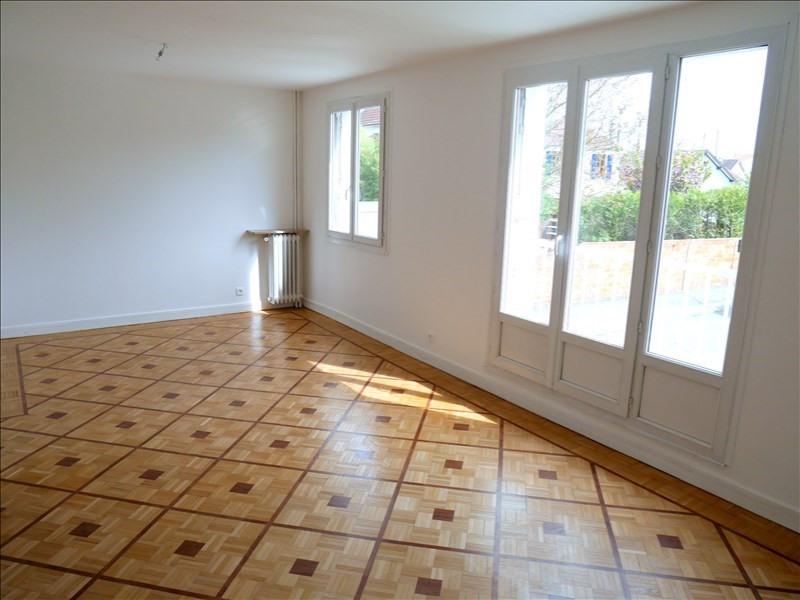 Location maison / villa Le raincy 990€ CC - Photo 2