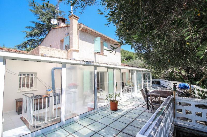 Vente maison / villa Saint martin du var 541000€ - Photo 8