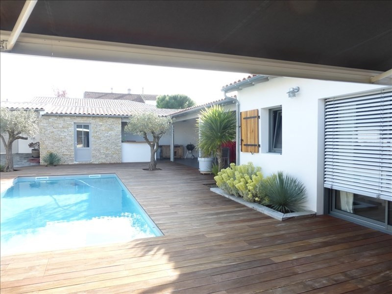 Vente de prestige maison / villa Fouras 896000€ - Photo 3