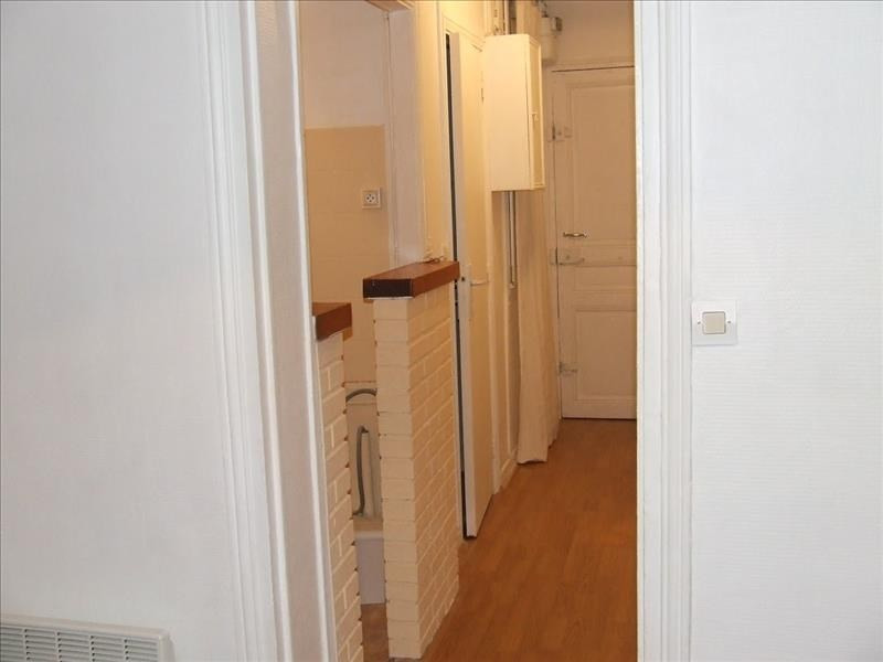 Vente appartement Asnieres sur seine 177 500€ - Photo 6
