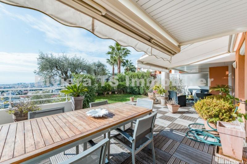 Vente de prestige appartement Nice 635000€ - Photo 3