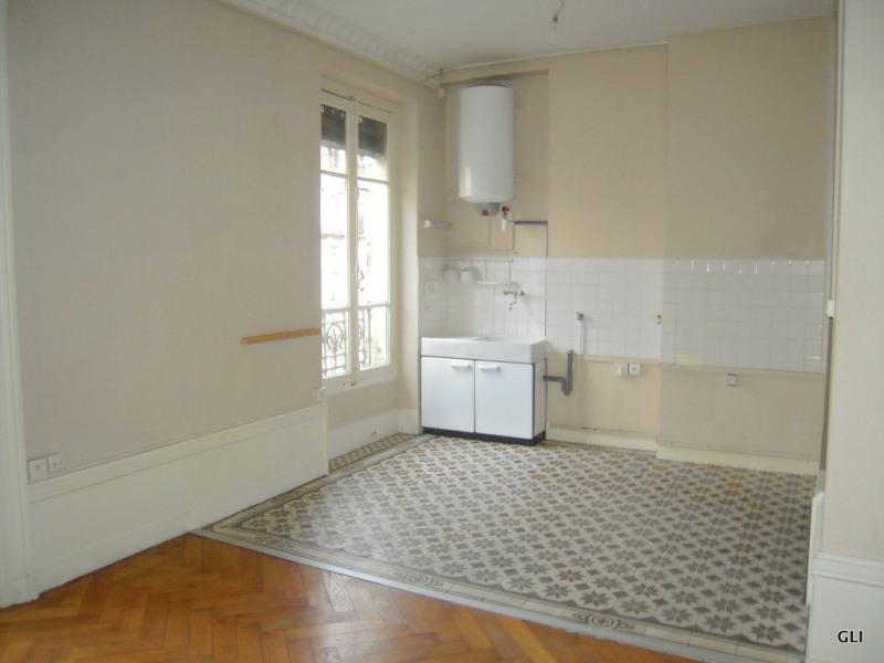 Rental apartment Lyon 6ème 500€ CC - Picture 6