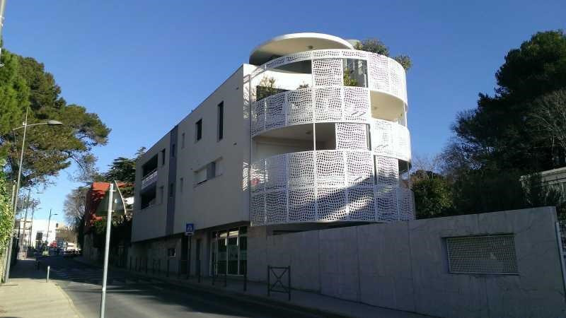Vente Bureau Castelnau-le-Lez 0