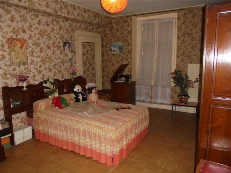 Vente maison / villa Chatillon sur loire 94000€ - Photo 6