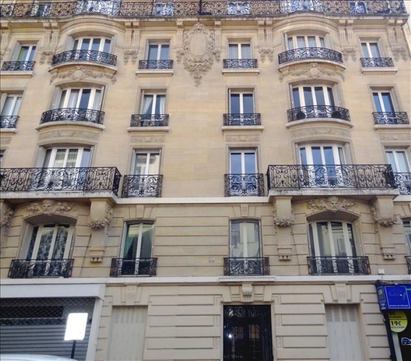 Rental apartment Levallois perret 1900€ CC - Picture 6