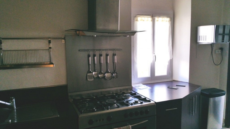 Sale apartment Coti-chiavari 135 000€ - Picture 4