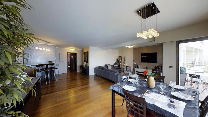 Vente de prestige appartement Levallois perret 1379000€ - Photo 2