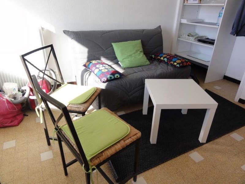 Rental apartment Aix en provence 496€ CC - Picture 3
