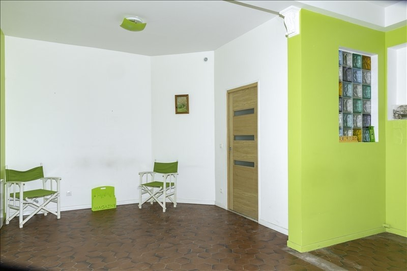 Vente local commercial Orly 270000€ - Photo 4