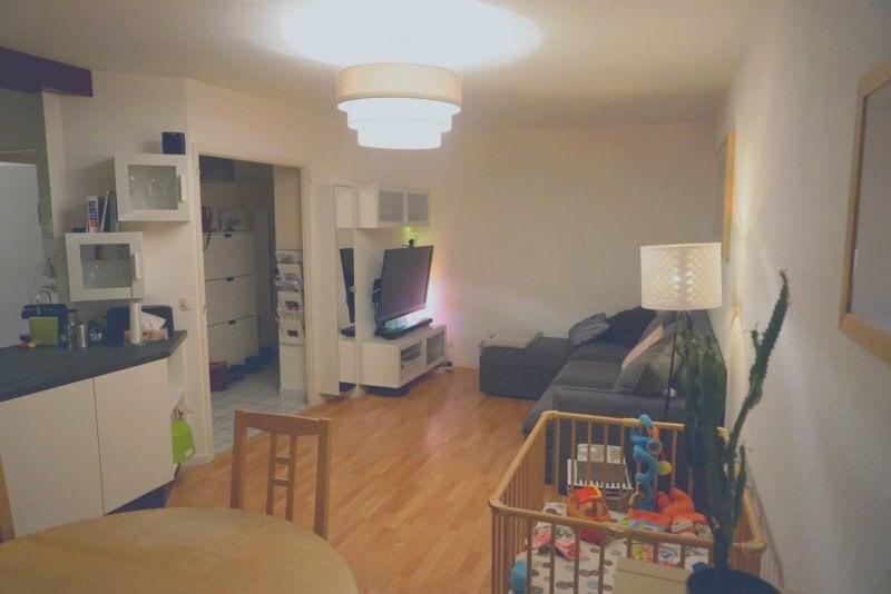 Vente appartement Collonges sous saleve 289000€ - Photo 5