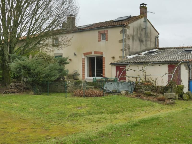 Sale house / villa La bruffiere 215900€ - Picture 8