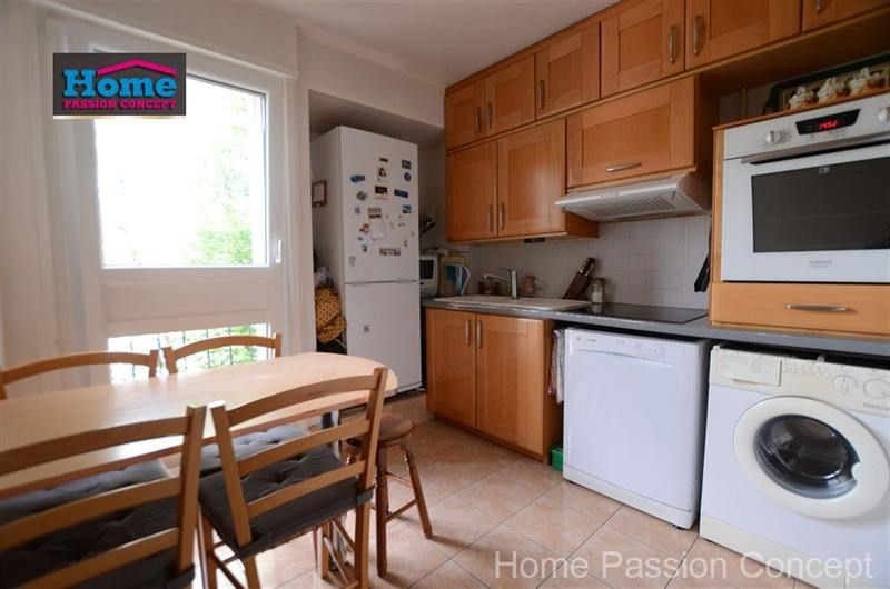 Vente appartement Nanterre 340 000€ - Photo 3
