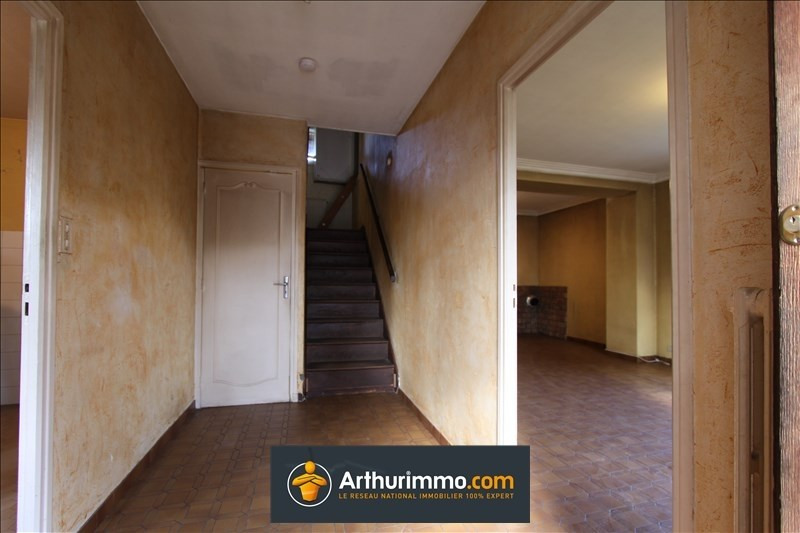 Vente maison / villa Vezeronce curtin 116000€ - Photo 2