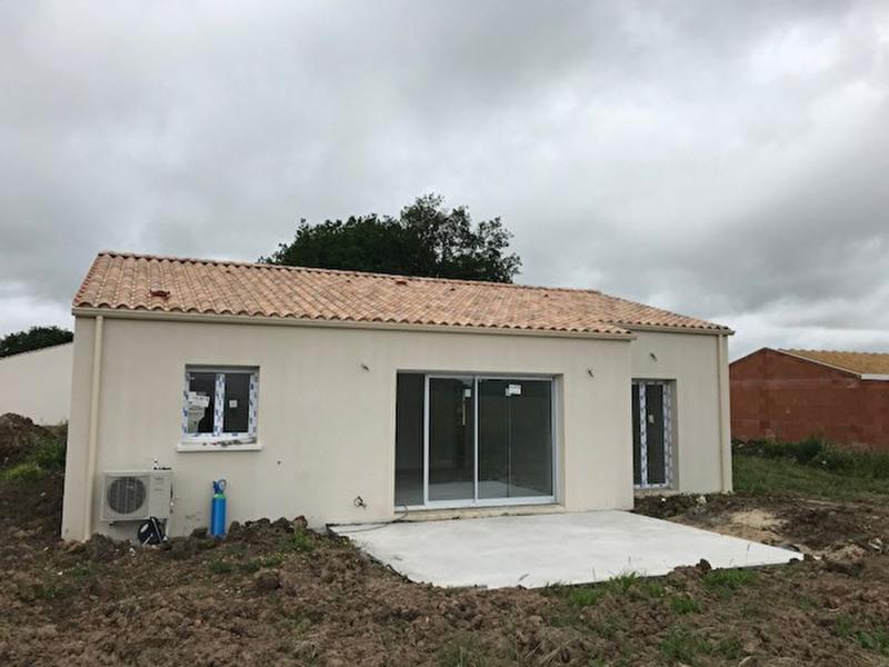 Vente maison / villa Vergeroux 230000€ - Photo 3